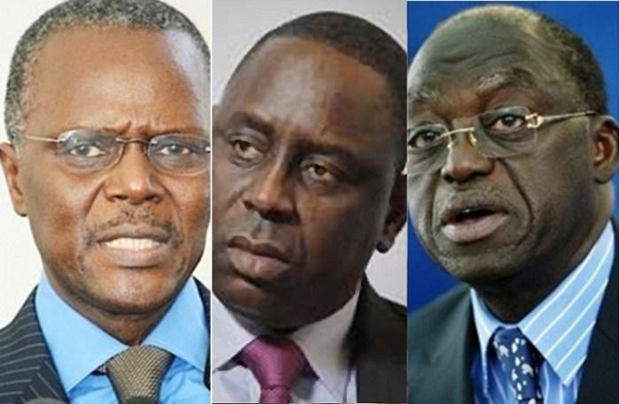 Mairie Dakar, rivalité Apr-Ps-Afp : La guerre des trois aura-t-elle, lieu ?
