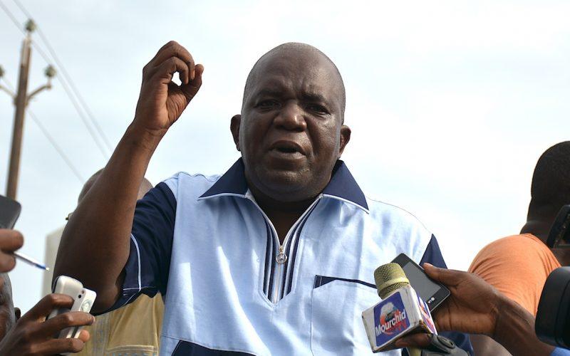 Oumar Sarr, Sg adjoint du Pds : « Madické Niang reste un militant du parti et notre président de groupe parlementaire »
