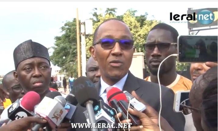 Démission : Abdoul Mbaye perd son Directeur Exécutif Amadou Badiane...en plein parrainage