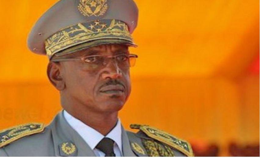 Comment le Général Mamadou Sow a demandé à être déchargé de ses fonctions