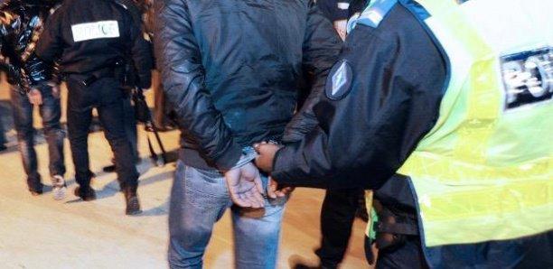 Italie : Un Sénégalais arrêté pour trafic d'êtres humains