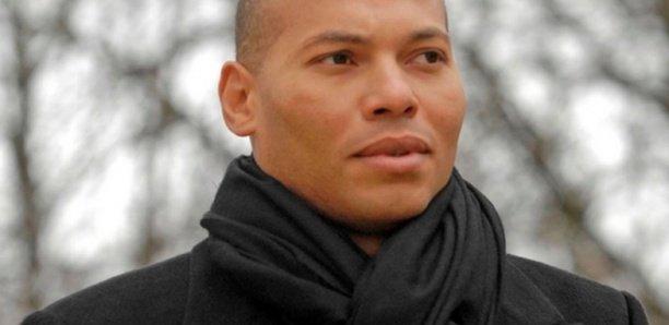 """Recouvrement annoncé des biens de Karim Wade: """"Il n'y a rien de nouveau"""" (avocat)"""