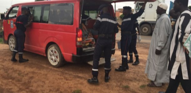 Accident : Trois morts et 4 blessés sur la route de Diouroup