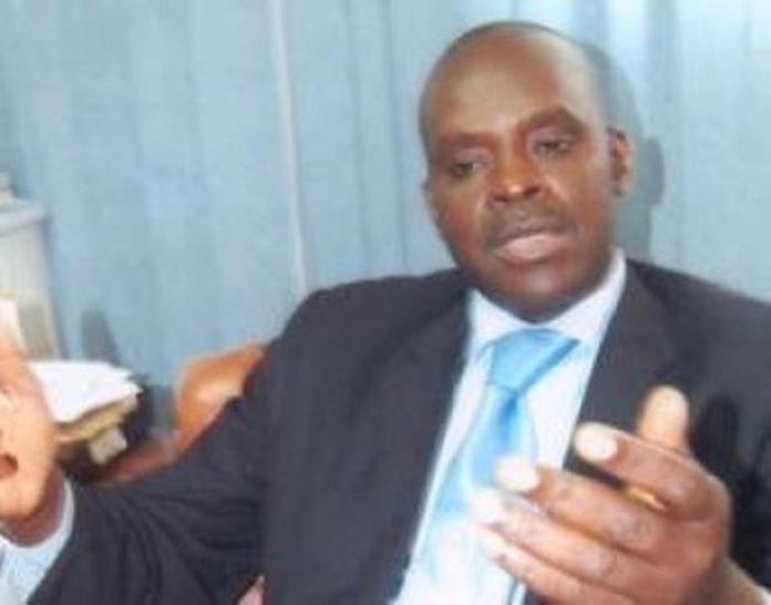 Boubacar BA, ancien responsable du Pds: «C'est moi qui ai proposé la candidature de Karim Wade, avant que son procès ne démarre, pour en faire une arme politique»
