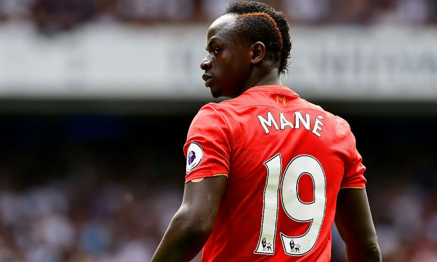 Premier league : Liverpool de Sadio Mané bat Tottenham 2-1