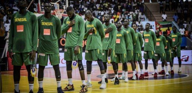 Mondial de basket : Le Sénégal bat (82-71) le Mali