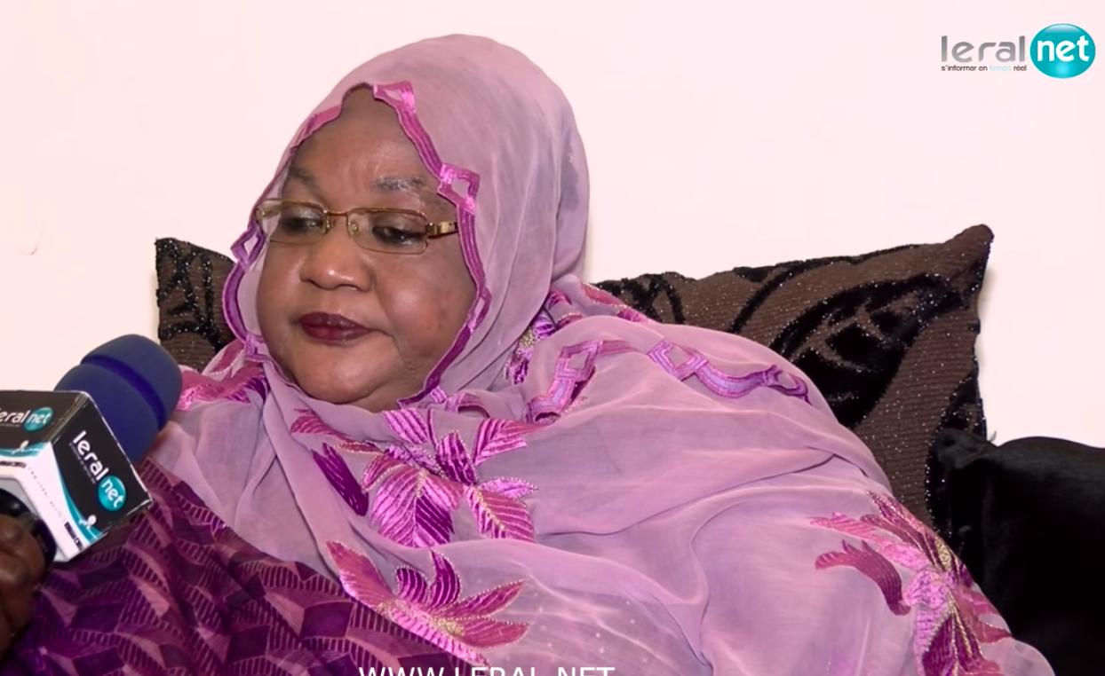 Documentaire inédit à Médina Baye : Serigne Mansour Niasse raconté par ses parents et talibés