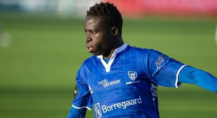 FC Bruges : Krépin Diatta, l'étonnante reconversion au poste de latéral droit