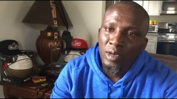 Assane Diouf opéré: L'ennemi de Macky doit faire face à des séances de massage tous les mardis