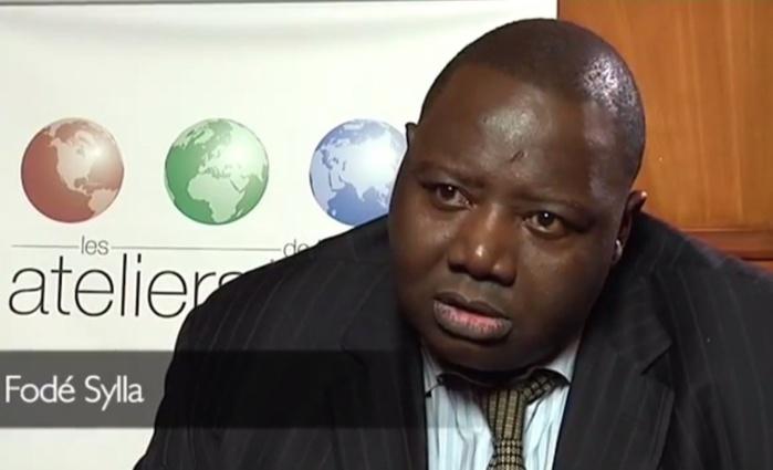 Tambacounda : Fodé SYLLA,  Ambassadeur Itinérant du Sénégal parrain d'une grande manifestation organisée par l'ONCAV les 25 au 27 septembre 2018