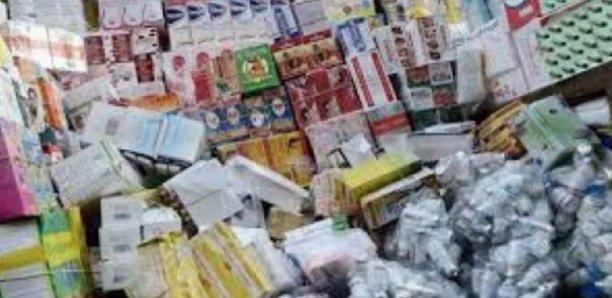 Procès faux médicaments à Touba : 7 ans de prison requis contre les accusés