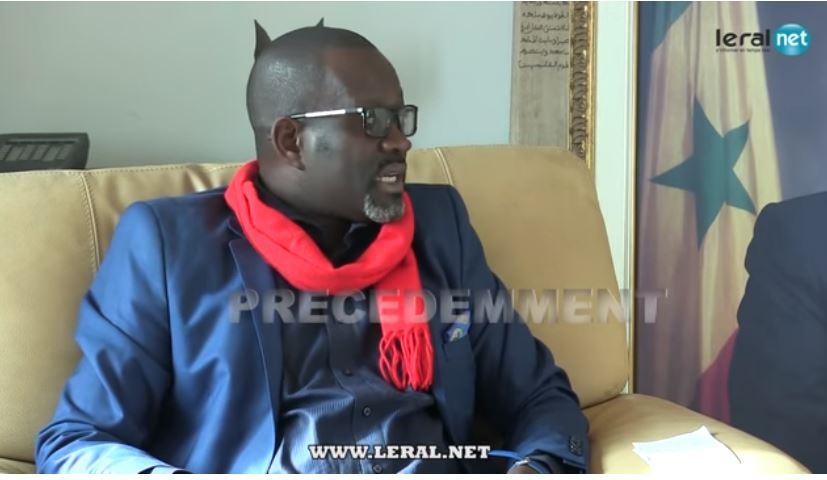 Nécrologie : Mayoro Faye, le chargé de communication des libéraux a perdu son père