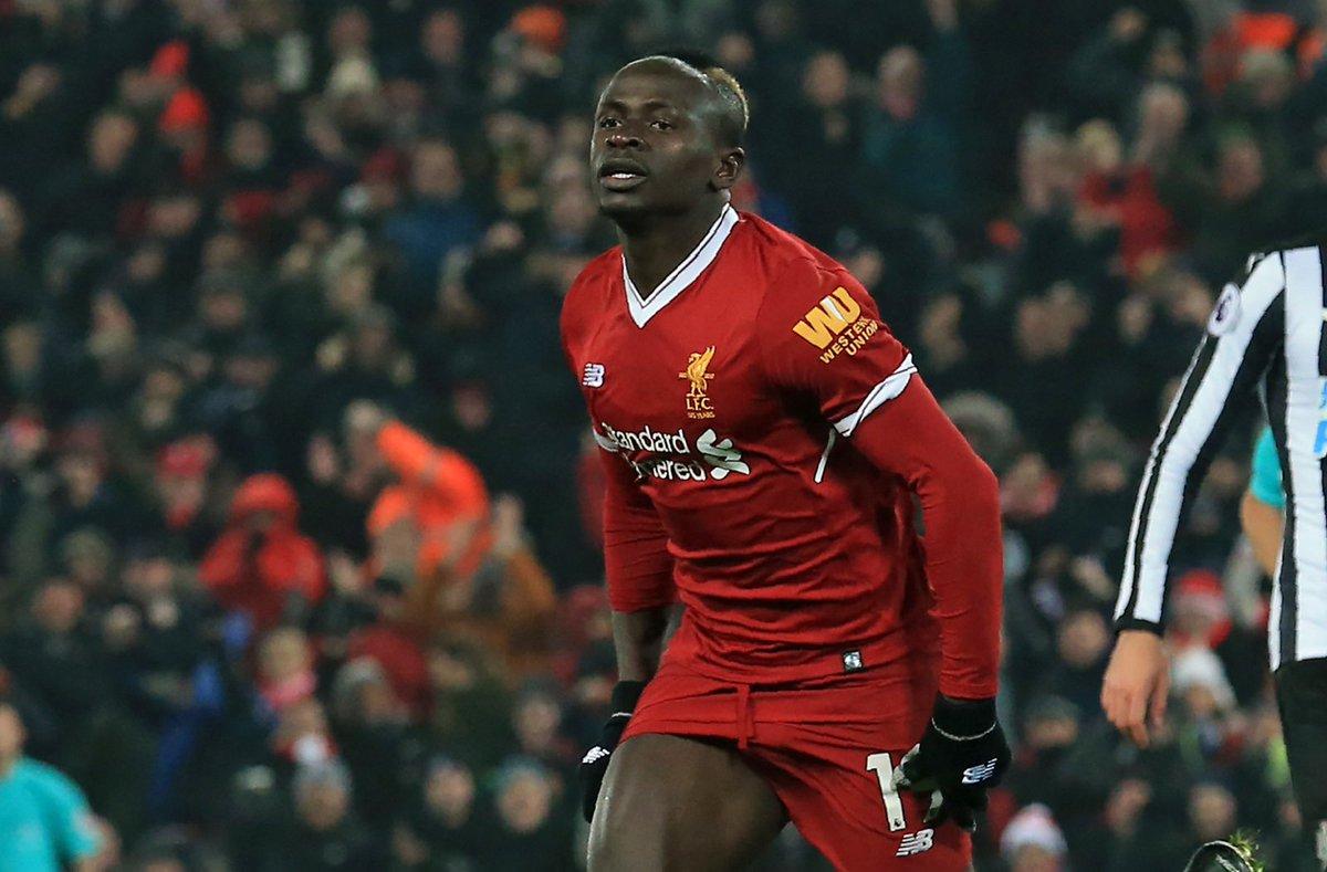Liverpool vs PSG – Sadio Mané : « On méritait de gagner »