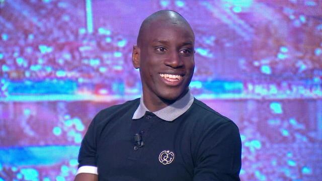 Demba Ba : « Ce Sénégal ne peut pas gagner la Can 2019 »