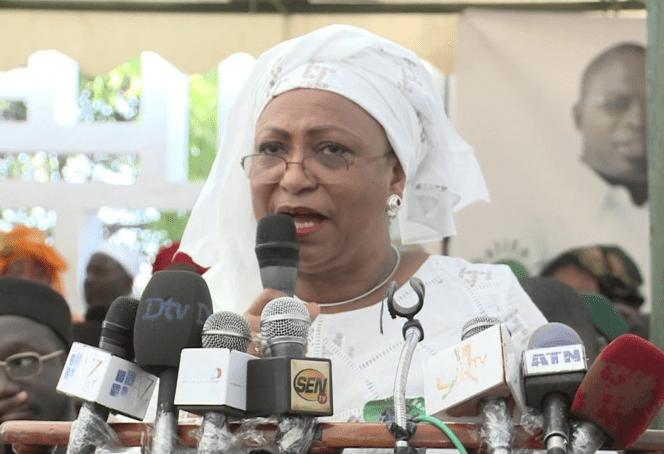 Succession de Khalifa Sall : Quand Soham Wardini joue sur les registres de ''Taxawu Dakar'' et BBY