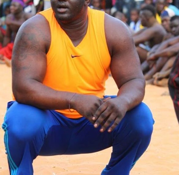 Omez Diagne: « Balla Gaye 2 doit évacuer les déchets de son corps, se renforcer en force pure pour… »