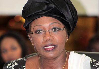 Décès de Bruno Diatta:  Réaction d'Aminata Tall, présidente du Cese