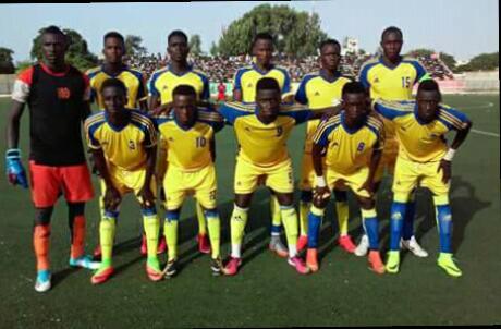 ODCAV de Guédiawaye : Jappo Sahm corrige Manko 1-0 dans la Zone 1