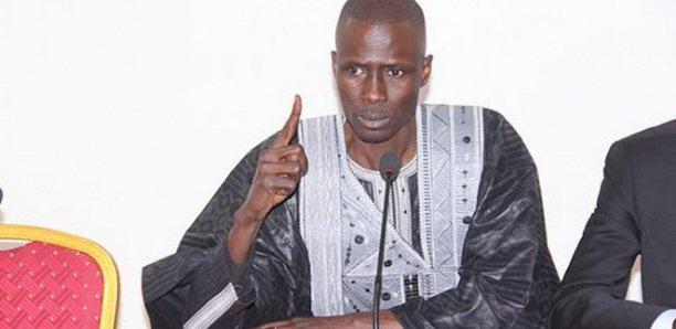 Ndiaga Sylla, expert électoral sur le parrainage – Fiches imprimées aux couleurs du Pds : «Aucune irrégularité»