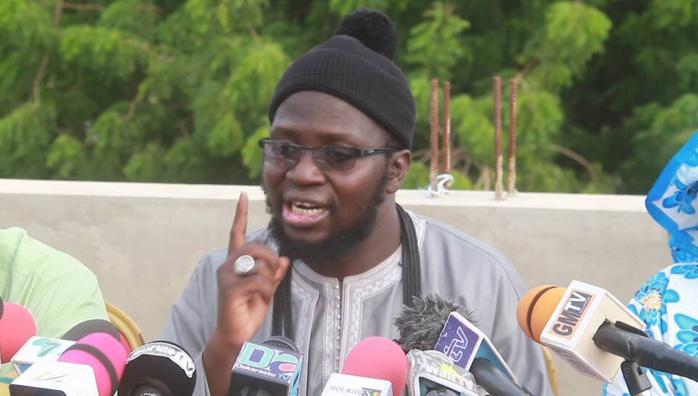 Abdou Lahat Seck Sadaga : J'ai vu Ousmane Sonko chez Macky Sall à Mermoz