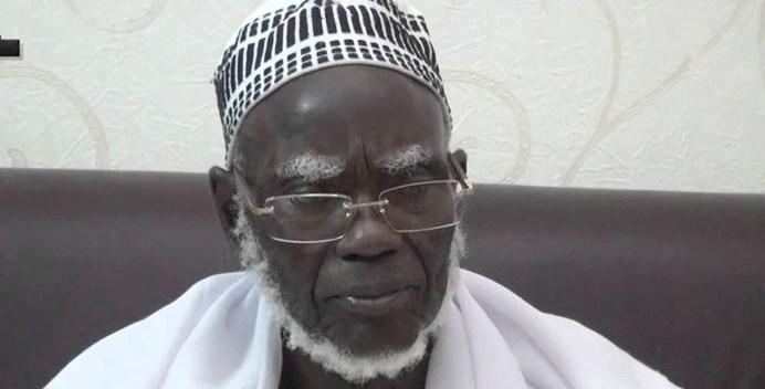 Touba : Le Khalife « révoque » le chef de village de Touba mosquée