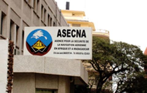 Scandale : 364 millions volés à l'Asecna