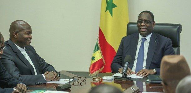 """Alioune Badara Cissé, médiateur de la République : """"Je suis énervé"""""""