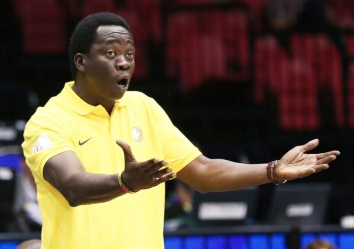 Cheikh Sarr, coach des Lionnes « L'arbitrage, un scandale … »