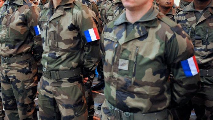 Affaire Oumar Watt : Un des  militaires français  arrêté