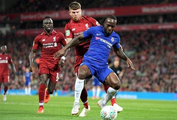 League Cup : Sadio Mané et Liverpool chutent à Chelsea