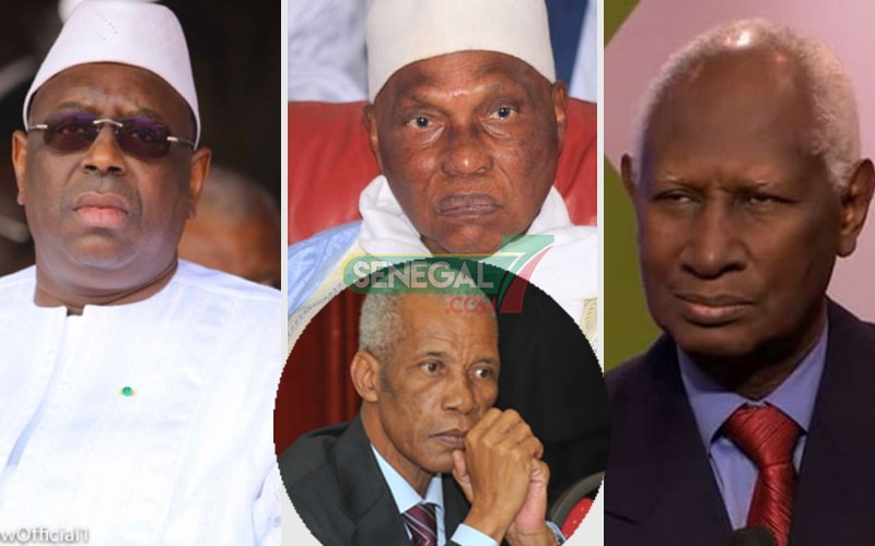 Obsèques de Bruno Diatta : Adama Barrow débarque, Diouf et Wade absents