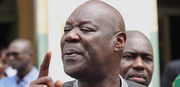 Cheikh Guèye : «J'irai à la Mairie de Dakar demain, le cœur meurtri »