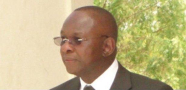 Protocole du Palais : Qui est Cheikh Sal, le successeur de Bruno Diatta ?