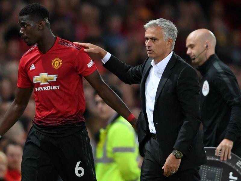 Premier league : Rien ne va plus pour Manchester de José Mourinho battu 1-2 par West Ham