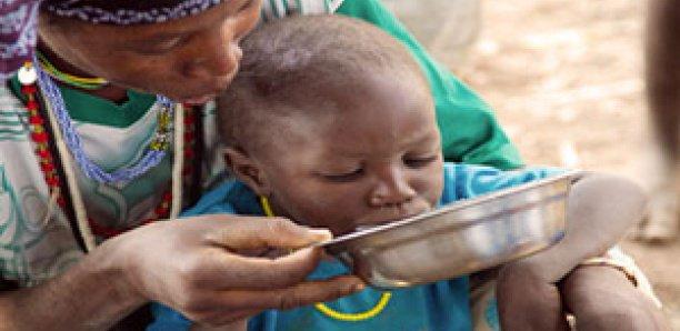 Nord du Sénégal : Plus de 171 mille enfants ciblés dans la lutte contre la malnutrition
