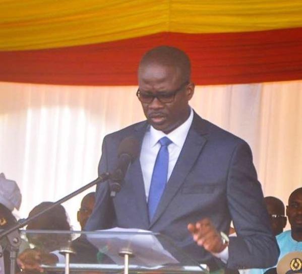 Humilié, Banda Diop gèle ses activités à Taxawu Dakar