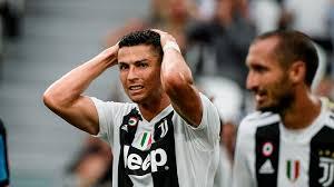 """Trophées fifa: """"Mon but était plus beau que celui de Salah"""" estime Ronaldo"""