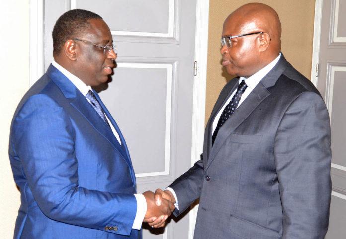Médiature de la République: Les trois possibilités qui s'offrent à Macky Sall pour révoquer ABC