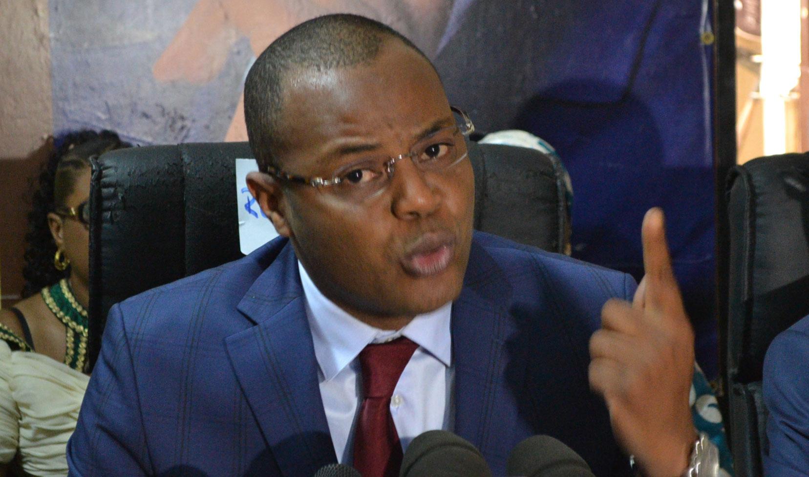 Mame Mbaye Niang : « C'est faux, mon père n'a pas parrainé Ousmane Sonko »