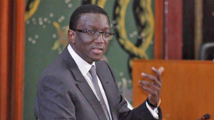 Coopération Bad-Sénégal: 12 projets approuvés par la banque pour un montant total d'engagement de 606 milliards de F cfa