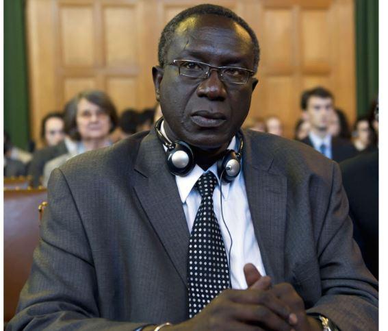 Diplomatie : L'ambassadeur Cheikh Tidiane Thiam élu au Comité consultatif des Droits de l'Homme