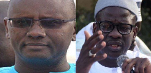 """Vidéo-Barth cogne Moussa Sy et Banda Diop: """"Je le jure sur la Sainte Bible, ils peuvent mettre une croix..."""""""