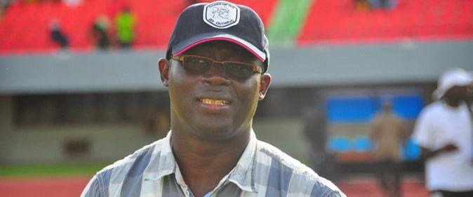 """Augustin Senghor : """"L'état des environs du stade est indigne du Sénégal"""""""