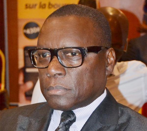 """Pierre Goudiaby Atepa: """"Si Ousmane Sonko pense qu'il y'aura deux Premières dames voilées au Palais..."""""""
