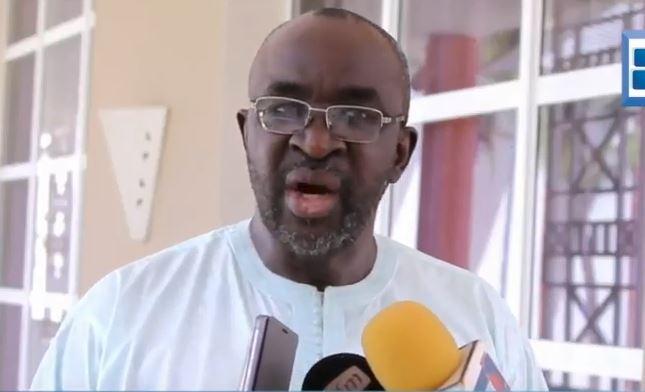 Moustapha Cissé Lô : «  Je veux la place de Khalifa Sall… »