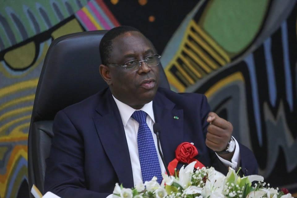 Le projet de loi de finances initiale pour l'année 2019, arrêté à de plus 4.000 milliards de francs CFA