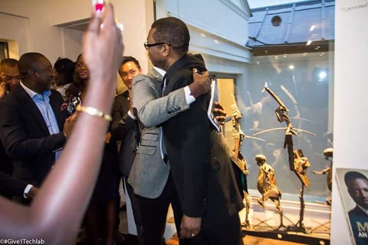 Youssou Ndour toujours torpillé, mais jamais coulé ( Leral )