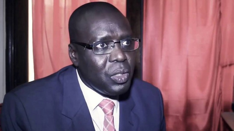 """Meurtre d'une militante de Pastef:  Les solutions de Boubacar Sèye pour éviter un """"séisme social et politique"""" au Sénégal"""