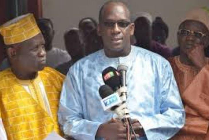 Abdoulaye Diouf Sarr : « Le Président Macky Sall a toujours gagné toutes les élections à Dakar »