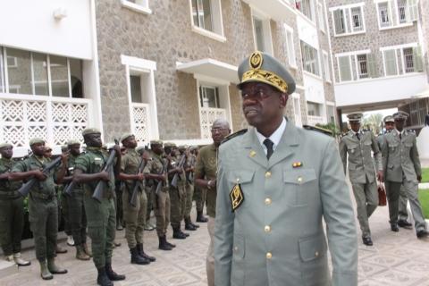 Mort de Cheikhou Sakho : confession poignante de l'oncle du douanier
